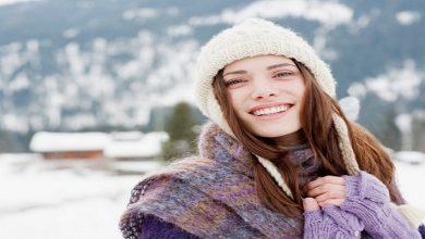 صورة مواد طبيعية ترطب الجلد بعمق خلال موسم الشتاء