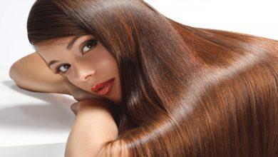 صورة خلطات طبيعية لزيادة لمعان الشعر