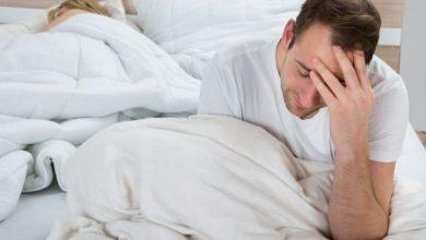 صورة مشكلات جنسية عند الرجل قد تكون من أعراض حالة خطيرة