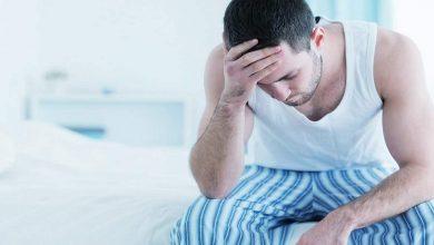 صورة مرض جنسي يهدد خصوبة الرجل ويسبب له الإيدز