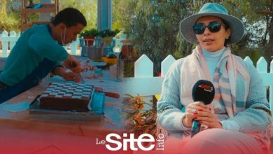"""صورة لأول مرة في العالم العربي.. برنامج """"Le Meilleur Pâtissier"""" في نسخته المغربية- فيديو"""