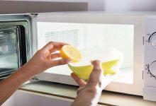 صورة خطوات سهلة لتنظيف الآلات الكهربائية بالمطبخ
