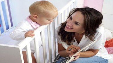 صورة طرق سهلة وفعالة لمساعدة طفلك على التكلم