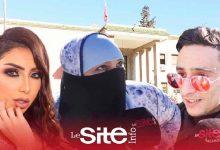 صورة بعد رفع عقوبتها.. هذا ما قاله مغاربة عن حبس دنيا بطمة -فيديو