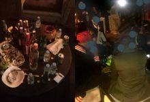 صورة أمن مراكش يداهم حفلا سريا في فيلا بحضور مشاهير