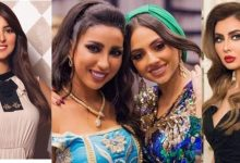 """صورة قضية """"حمزة مون بيبي"""".. مريم حسين توجه رسالة لمريم سعيد -صور"""