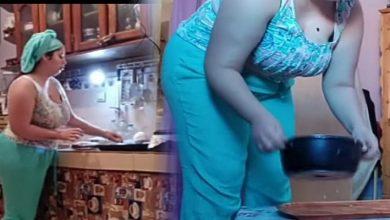 """صورة سخط فيسبوكي بسبب فيديو مخل لـ """"روتيني اليومي"""""""
