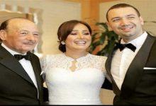 صورة أول ظهور للفنانة حلا شيحة بعد زواجها -صورة
