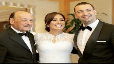 صورة أول تعليق لمعز مسعود بعد زواجه من حلا شيحة
