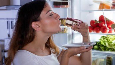 صورة 6 طرق لمقاومة الرغبة الشديدة في تناول السكريات