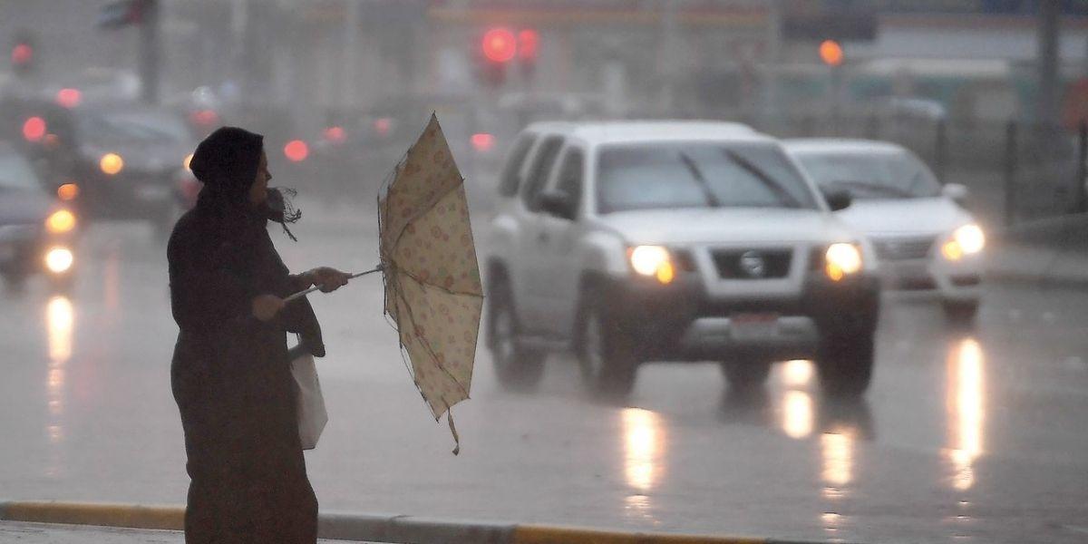 أحوال الطقس بالمغرب