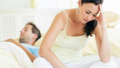 صورة 7 حيل للتعامل مع انعدام الرغبة عند شريك حياتك