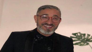 صورة بعد وفاة والده.. الصنهاجي يقدم على هذه الخطوة