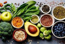 صورة نصائح غذائية تساعد على تعزيز نمو شعر الحواجب