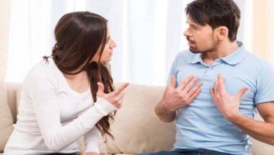 صورة لماذا يحب الرجل المرأة العنيدة؟