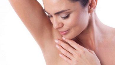 صورة وصفات طبيعية لإزالة شعر من الجسم