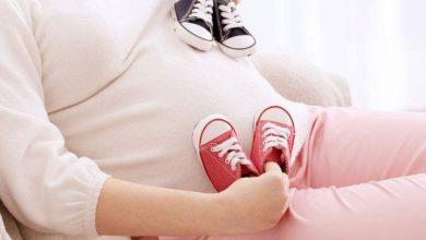 صورة تعرفي على أعراض الحمل بتوأم