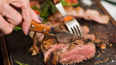صورة تناول اللحوم والدواجن يجعلك أكثر عرضة للإصابة بأمراض مزمنة