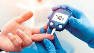 صورة 7 حيل للتحكم بسكر الدم فى مراحله المبكرة