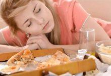 صورة أطعمة تسبب انخفاض مستوى الطاقة في جسمك