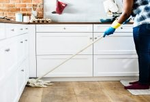 صورة طرق طبيعية وسهلة لطرد الذباب من مطبخك