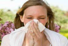 صورة كيف تحمي نفسك من حساسية الربيع؟
