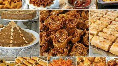 صورة الإفراط فى تناول حلويات رمضان يزيد من خطر الإصابة بهذه الأمراض