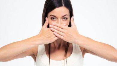 صورة 7 حيل للتخلص من رائحة الفم الكريهة خلال الصيام