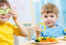 صورة 4 أطعمة تزيد من ذكاء طفلك